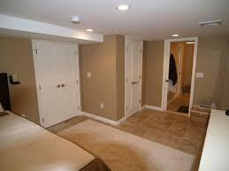 Finished Basement Bedroom Ideas Property Interesting Ideas