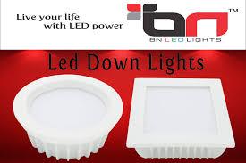 Bn Led Lights Pvt Ltd Bn Led Lights And Fixtures Solution Kotharia Led Light