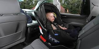 car seats for your next family road