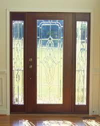 Andersen Exterior Doors Brown — Farmhouse Design and Furniture ...