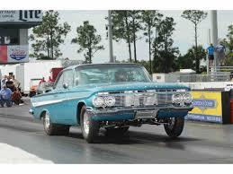 1961 Chevrolet Impala for Sale | ClassicCars.com | CC-900322