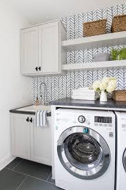 Laundry Room Wallpaper Designs Laundry Room Wallpaper Designs Tatianapagesgallery Com
