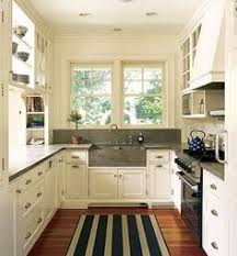 small u shaped kitchen design: kitchen layout ideas for small spaces u shaped google search