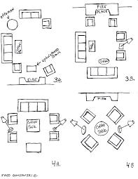 Living Room Furniture Arrangement With Tv Living Room Furniture Layout Fireplace Living Room Layout Living