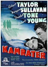Image result for три товарища фильм 1938
