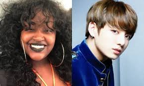 This American Rapper Upsets BTS Fans With Her Raunchy Tweets About ...
