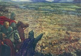 Куликовская битва Лента времени История России  Куликовская битва
