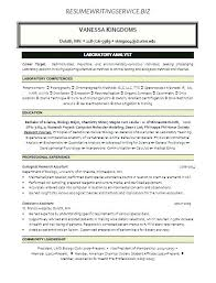 Resume Writing Services Free