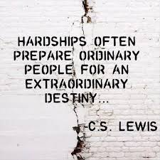 Quotes About Hardships In Life