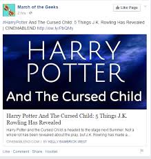 Harry Potter, From Hogwarts to Broadway: The Best Memes - Doublie via Relatably.com