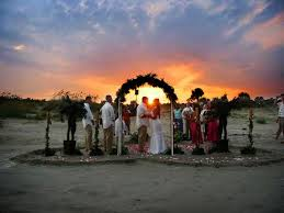 I LOVE sunset weddings photo 3412047-4