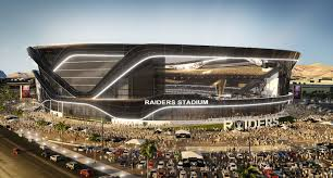 San Manuel Indian Casino Seating Chart Las Vegas Raiders Stadium Partners With California Indian