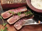 baja tuna steaks