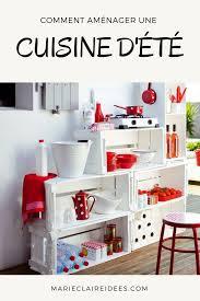 Une Cuisine En Plein Air Cuisine Tiny Houses And Decoration