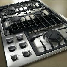gas cooktop with downdraft. Exellent Downdraft Jenn Air 36 Inch Gas Cooktop With Downdraft    For Gas Cooktop With Downdraft