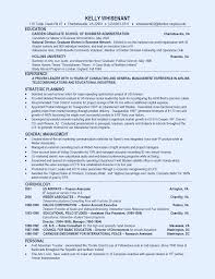 Gallery Of Examples Of Professional Resumes Writing Resume Sample