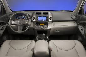 Toyota RAV4 2009 photo 38723 pictures at high resolution