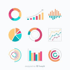 Vector Graphs And Charts Graph Vectors Photos And Psd Files Free Download