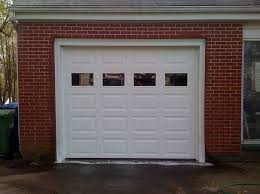 white garage door replacement windows inserts