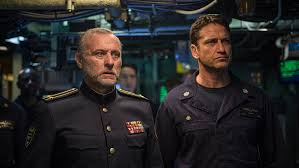 Image result for hunter killer