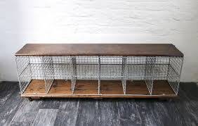 furniture: Smart Idea Of Long Outdoor Shoe Rack Design With Storages Also  Rustic Wooden Rack