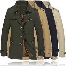 winter velvet plus thick warm military style outdoor jacket slim fit men parkas coat