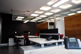 cool office lighting. fresh cool office lighting design 7344 bright inside fy fice interior with wide oak decor e