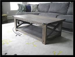 Latest Gray Wood Coffee Table With Rustic Grey Coffee Table Idi For Grey  Wood Coffee Table