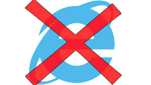 Reminder: Today Is The Day Microsoft Pulls Support For Internet Explorer 8,  9, And 10 For Good – Consumerist