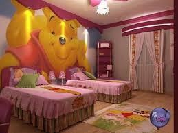 Winnie The Pooh Bedroom Decor