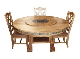unique rustic furniture. Attractive Rustic Round Dining Room Tables And Unique Ashley Furniture Moriann