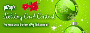 piZap Holiday Card Contest | piZap Blog