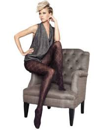 Patterned Pantyhose Awesome 48 Denier Diamond Patterned Tights Opaque Black Pantyhose