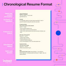 This is because recruiters invest in people; How To Make A Resume With Examples Indeed Com
