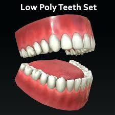 Teeth Setting Tooth Set Comepsard Co