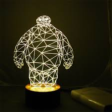 cool mood lighting. aliexpresscom buy cool 3d led wood 4 types light mood lamp micro usb baymax table night from reliable bead suppliers on green energe store lighting n