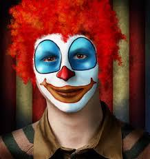 clown makeup 26