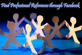 Find Professional References Through Facebook - Smm & Sem (Seo + Ppc ...
