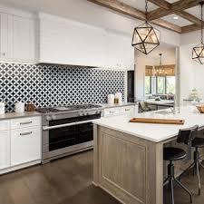 Kitchen Design 7 X 8 Villa Lagoon Tile Circulos B Evening 8 In X 8 In Cement