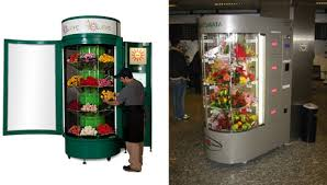 Top Vending Machines Impressive The World's Top 48 Most Unusual Vending Machines Paperblog