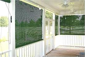 full size of outdoor roll up blinds australia clear vinyl uk patio inspiration ideas with