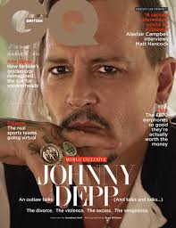 Johnny Depp interview 2018: A world exclusive discussion with the ...