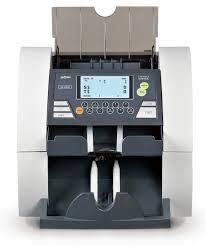 <b>SB</b>-2000 (1+1 Fitness sorter) - Treo Electronics