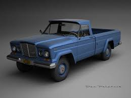 1963 Jeep Gladiator - 1000 images about 1963 Jeep J-300 Gladiator ...