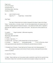 Non Binding Letter Of Intent Template Templates Free Sample