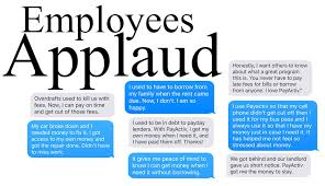 employees will love you for it