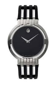 movado esperanza men s watch model 0605285 movado esperanza men s watch