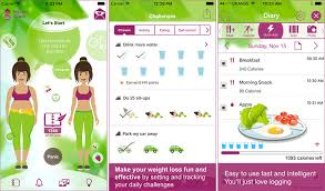 Weight Loss Recorder Best Free Weight Tracking Apps For Iphone And Ipad In 2019