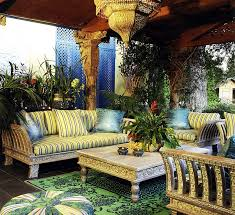 moroccan garden furniture. view in gallery intricately carved decor and brilliant lighting shape this stunning moroccan patio garden furniture