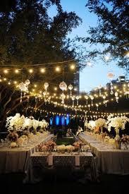 diy outdoor wedding lighting. Create Unique Weddings With The DIY Wedding Ideas On Light Decor, Summer Party Idea, Rustic Table Decor. Find More Creative \u0026 Diy Outdoor Lighting T